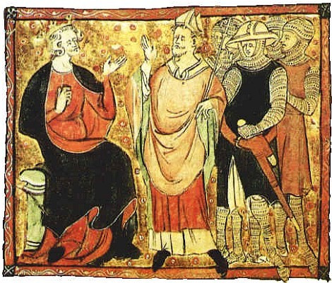 Why Should I Care About Thomas Becket?