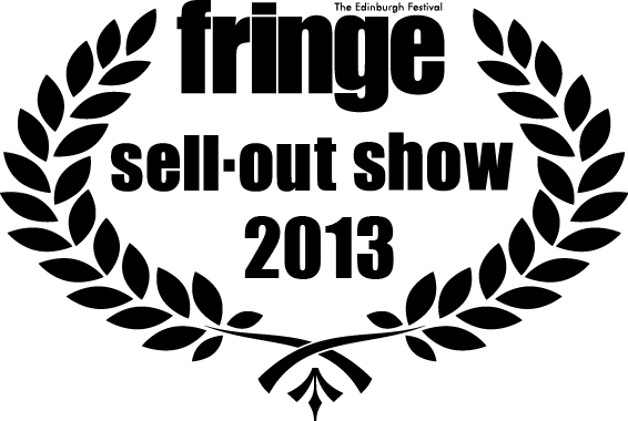 Sold-out Edinburgh 2013