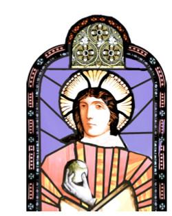 St Ethelfrae