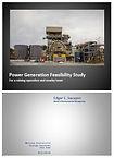 Analisis del plan de gestion de agua de la región de Manawatu en Palmerston North, NZ