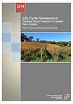 Análisis del Ciclo de Vida de la Matriz Energética de Nueva Zelanda
