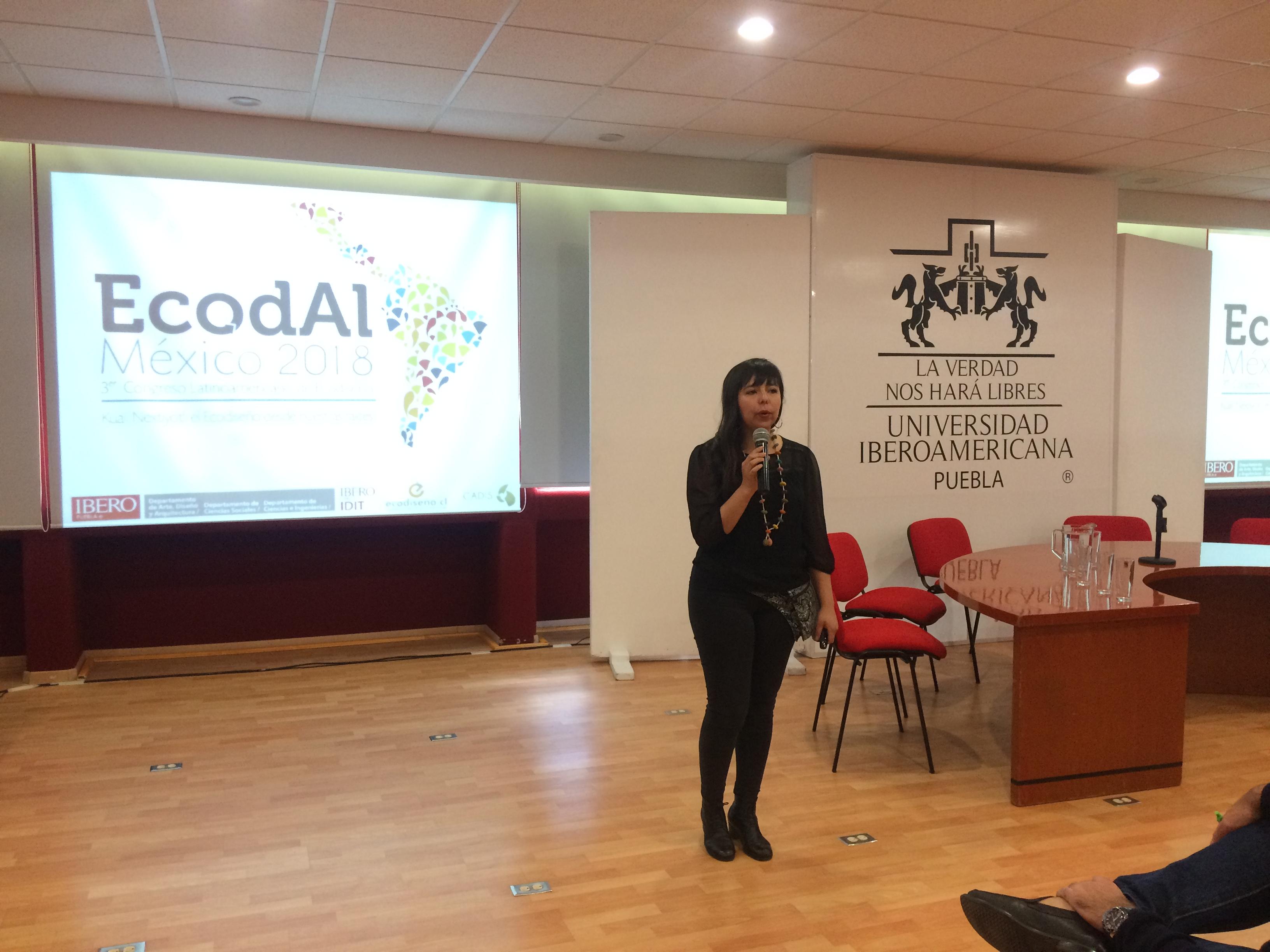 EcodAl México 2018