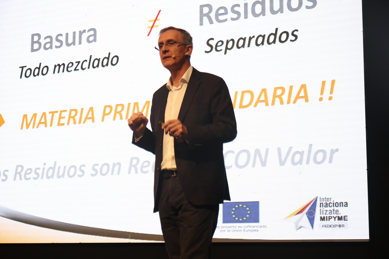 FEDEXPOR Ecuador