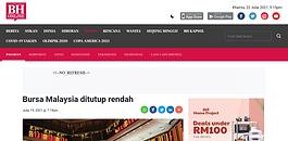 Berita Harian Online