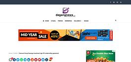 Dagang News Online