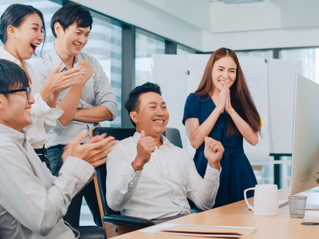 5 Reasons Why Employee Engagement Is Important
