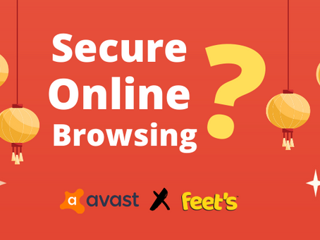 3 New Year's Resolutions to secure your online browsing