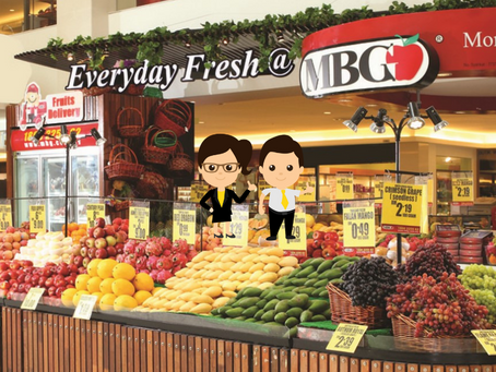 MBG: Quality Fruits or Your Money Back Guaranteed!