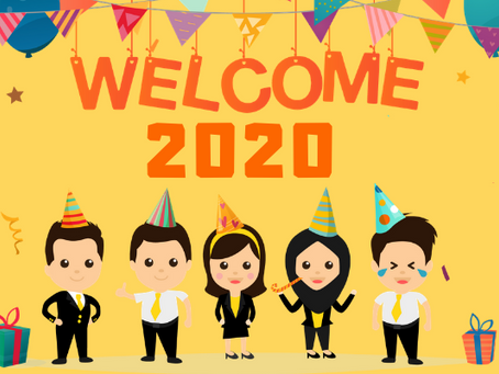 2020 Resolution: Boosting workplace engagement