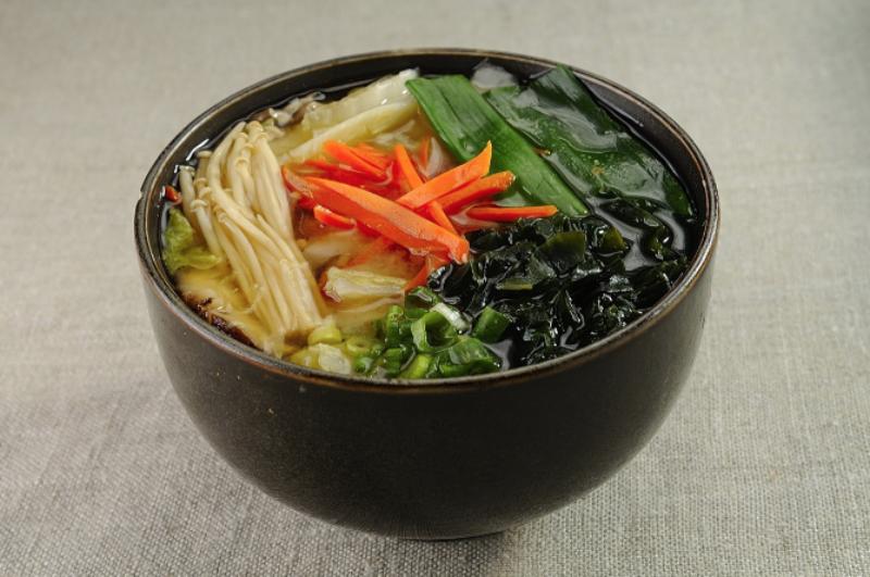 Yasai Miso Soup