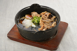 Wagyu Sukiyaki Goma Style