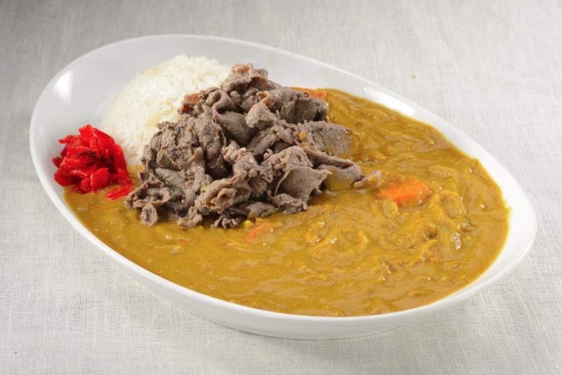 Gyu Shabu Curry