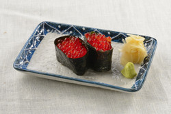 Gunkan Sushi Selections: