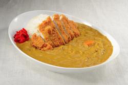 Pork Katsu Curry