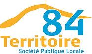 logo spl 84, créateur du parc des fontaynes à villes sur auzon