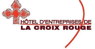 logo hotel entreprise croix rouge avignon