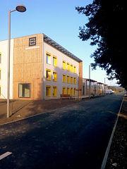 bâtiment technicité