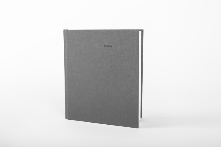 Arrhythmia - photo book
