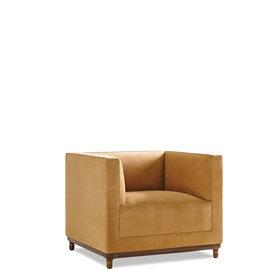 Bernhardt Design Chair-Mills