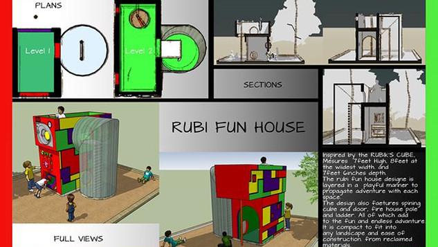 PLAY HOUSE BOARD