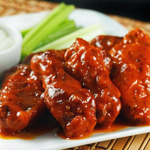 Chicken Platter (BBQ)