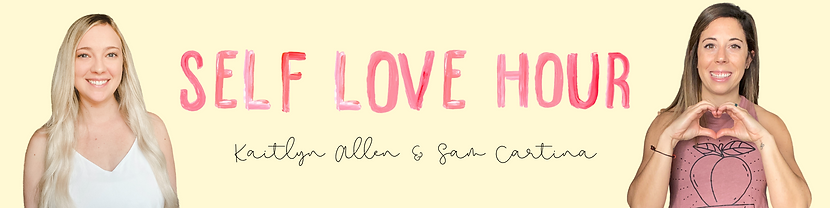 Libsyn Banner Self Love Hour Podcast.png