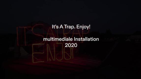 Teaser_It's A Trap