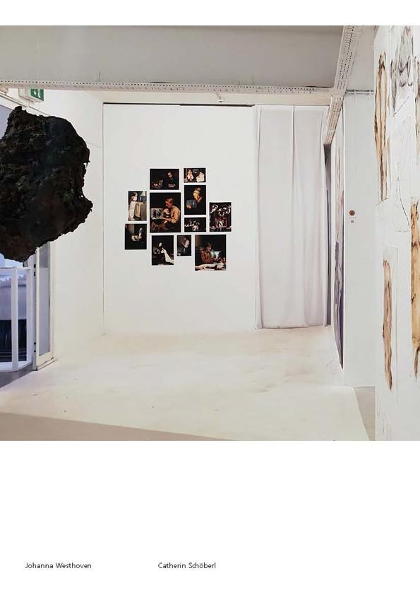 Frauenmuseum Bonn, Ausstellungsansicht