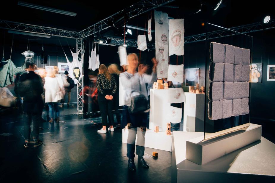Ausstellungsansicht 1