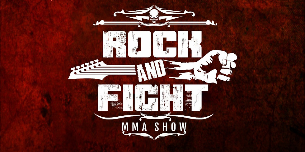 ROCK and FIGHT