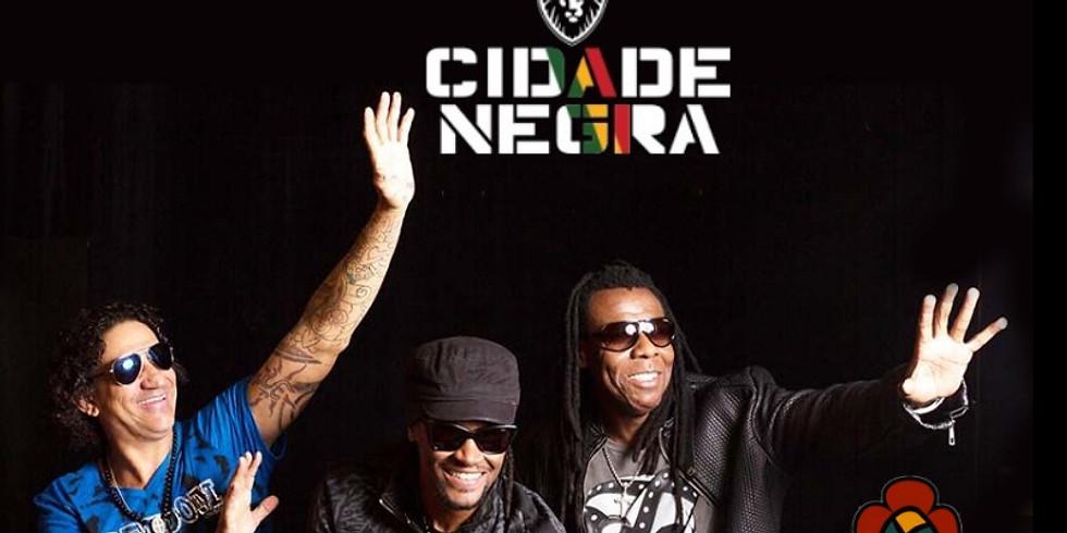 Cidade Negra