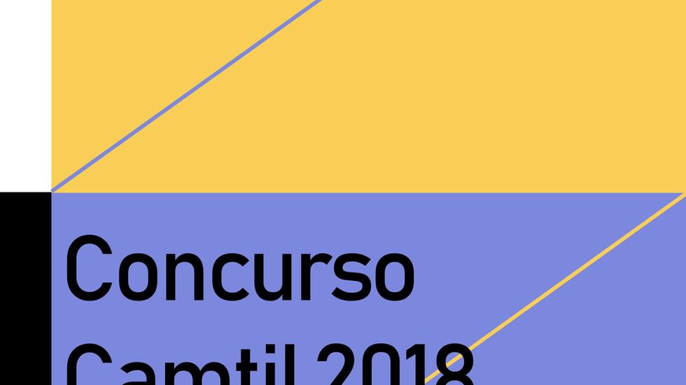 Abertas Inscrições: Concurso Identidade Visual Camtil