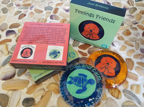 Feelings Friends Triple Pack