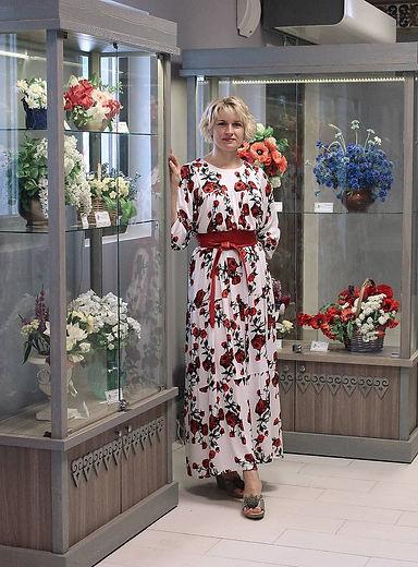 Елена Сафиева