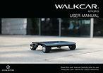 WALKCAR user manual