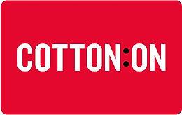 Cotton On Voucher