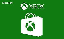 Xbox Voucher