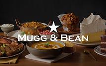 Mugg & Bean Voucher
