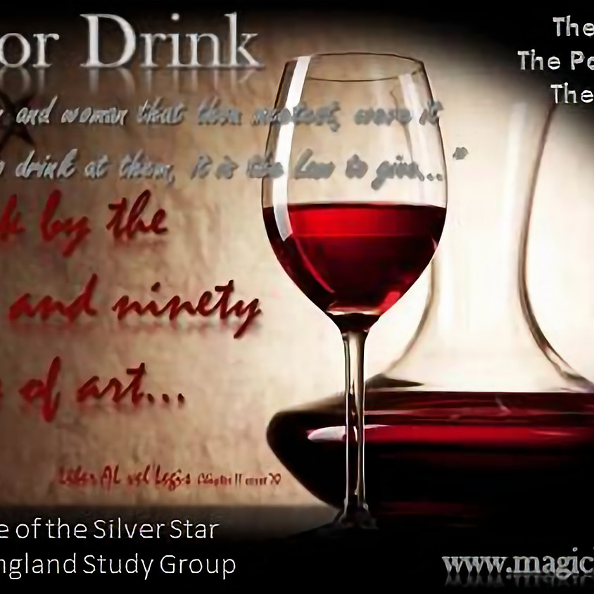Thelemic Dine or Drink
