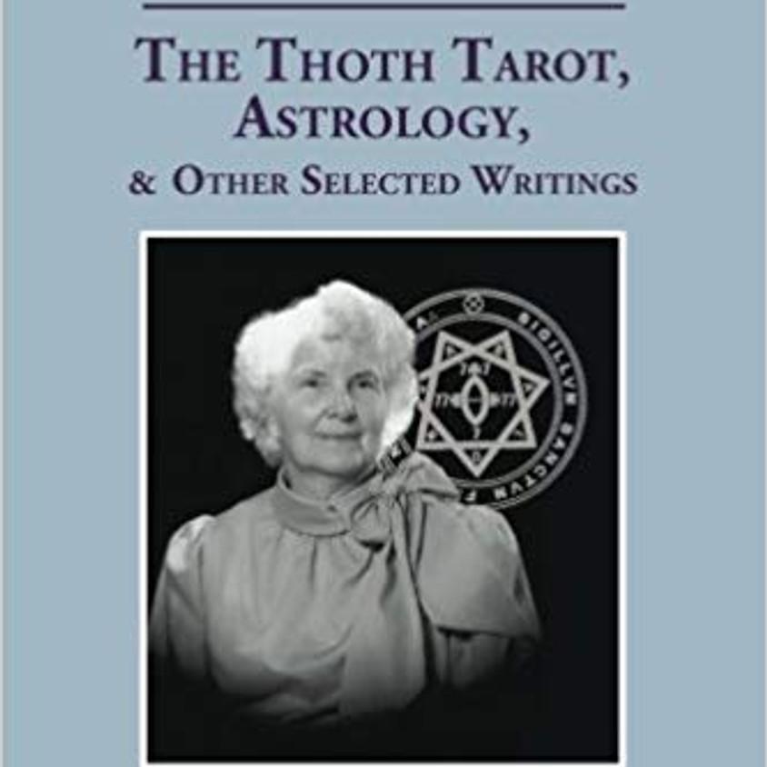 Thoth Tarot - Part 1 (Major Arcana)