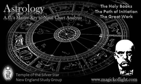 A.C.'s Master Key to Astrology