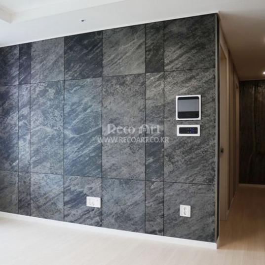 PR-025 SILVER GREY BLACK