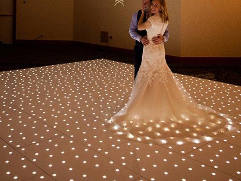 Twinkle LED dansvloer
