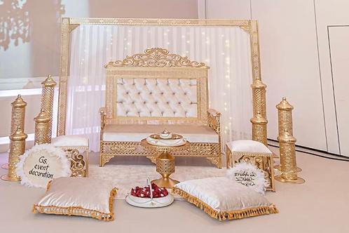 Hindoestaanse bruidsbank