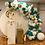 Thumbnail: Backdrop met pilaren en accesoires