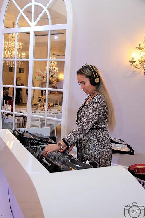 DJ karima