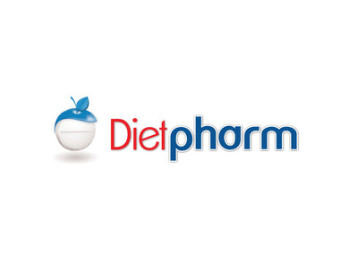 דיאט פארם- עיצוב לוגו