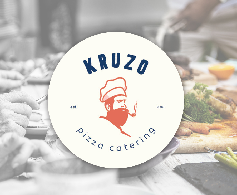 Don Kruzo logo design