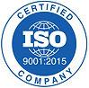 ISO_9001 logo