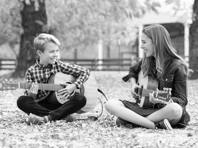 An Ol' Fashioned Song Tracey Medcalfe Photography